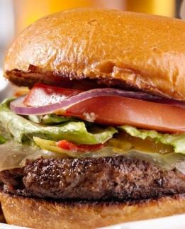 Hamburger Italiano