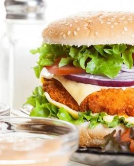 Kipburger chilimayo